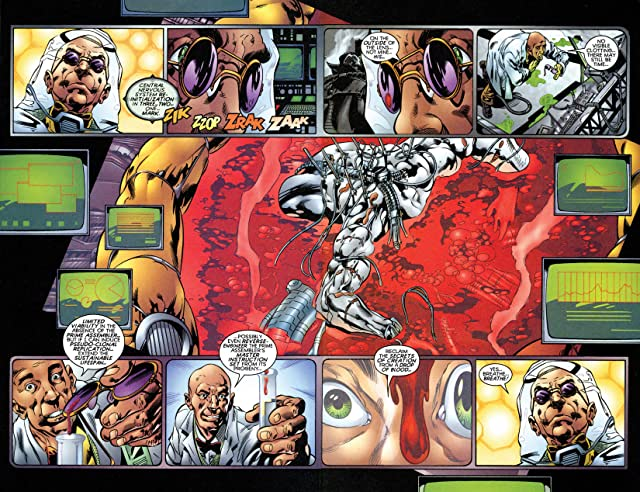 Bloodshot (1997-1998) #15