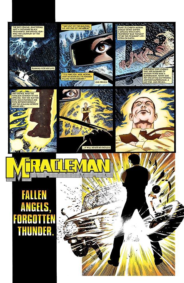 Miracleman: Parental Advisory Edition #3