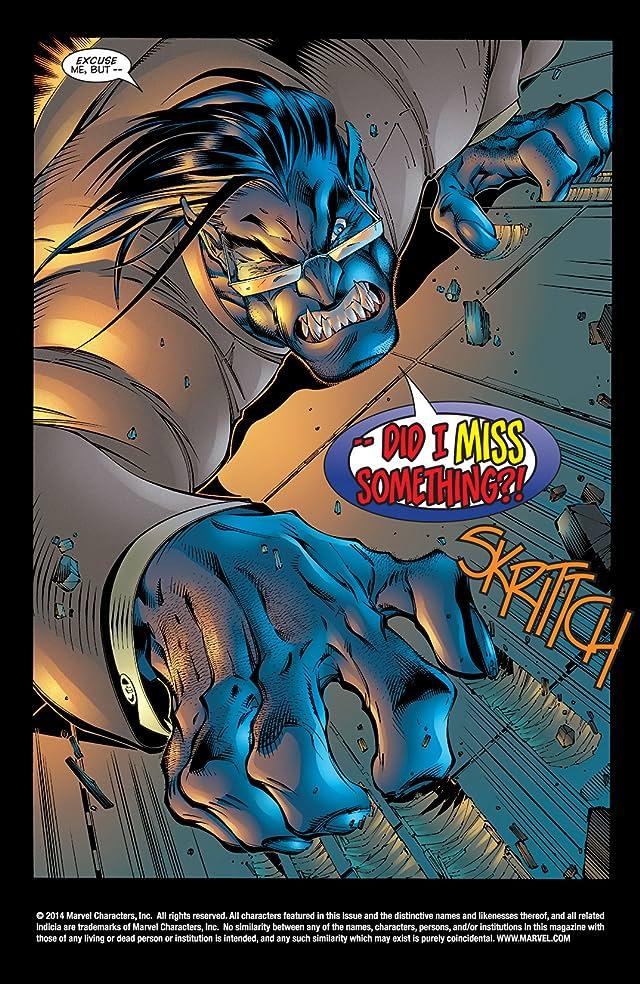 click for super-sized previews of Uncanny X-Men (1963-2011) #342