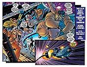 Uncanny X-Men (1963-2011) #342