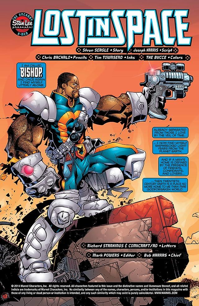 click for super-sized previews of Uncanny X-Men (1963-2011) #358