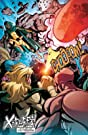 X-Men: To Serve and Protect #3 (of 4)