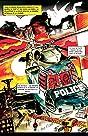 Panzer Faust Vol. 1-2: Panique à Arrou City / Rassemblement