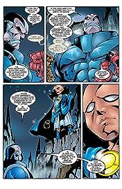 Uncanny X-Men (1963-2011) #335
