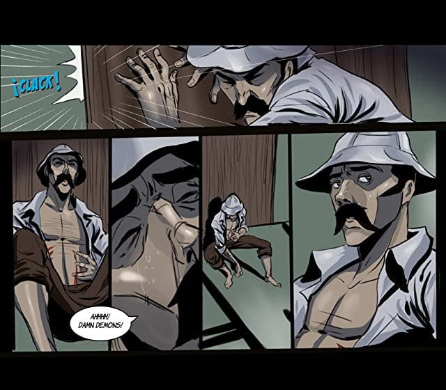click for super-sized previews of Asusto #4