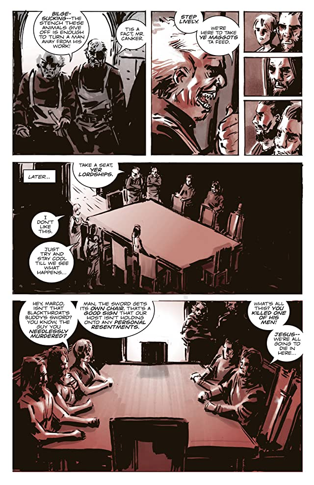 click for super-sized previews of Sea of Red #7