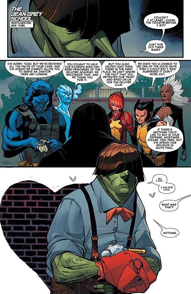 click for super-sized previews of Wolverine and the X-Men #41