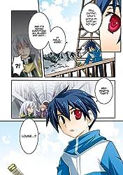 Zero's Familiar Vol. 5