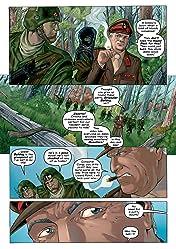 Green Man: Preview