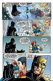 Action Comics (1938-2011) #864