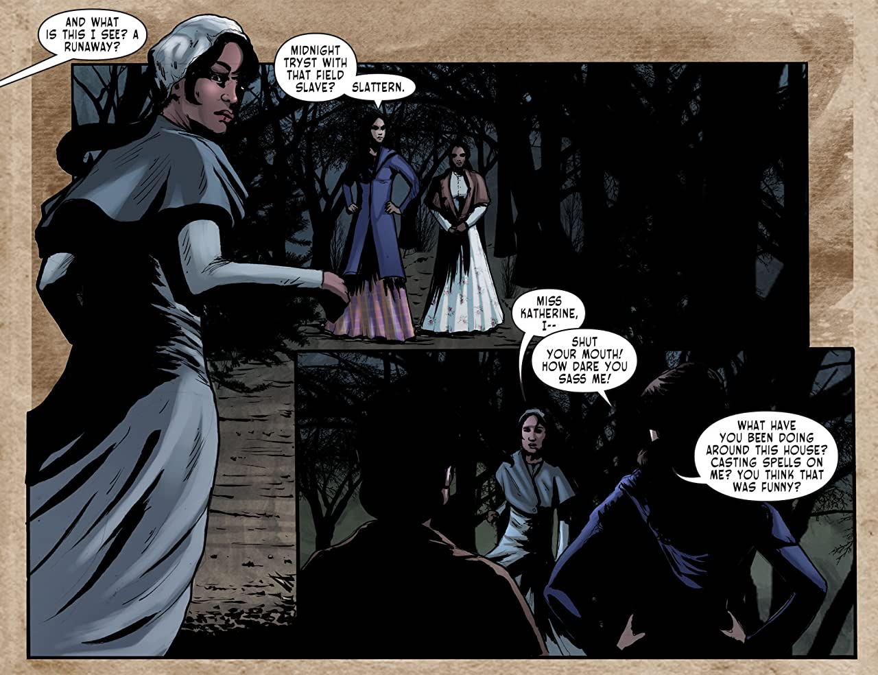 The Vampire Diaries #14