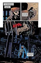 Batman: Streets of Gotham #11