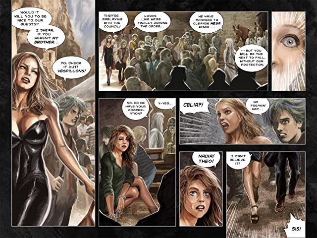 click for super-sized previews of Devil's Wake #3