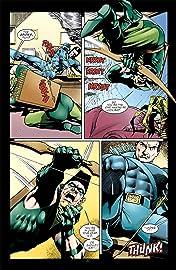 Hawkman (2002-2006) #6