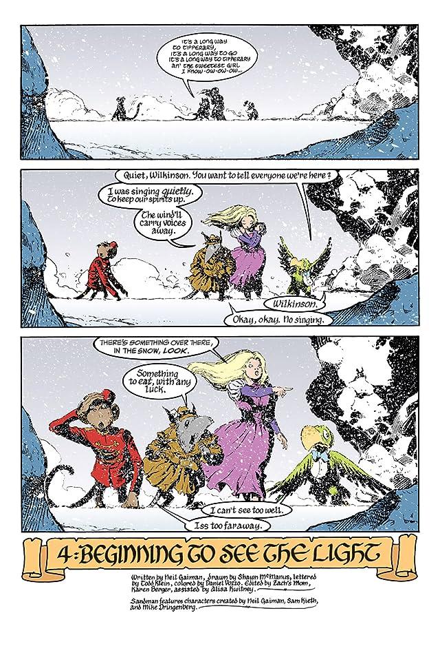 The Sandman #35