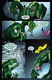 Avengers vs. Pet Avengers #4 (of 4)