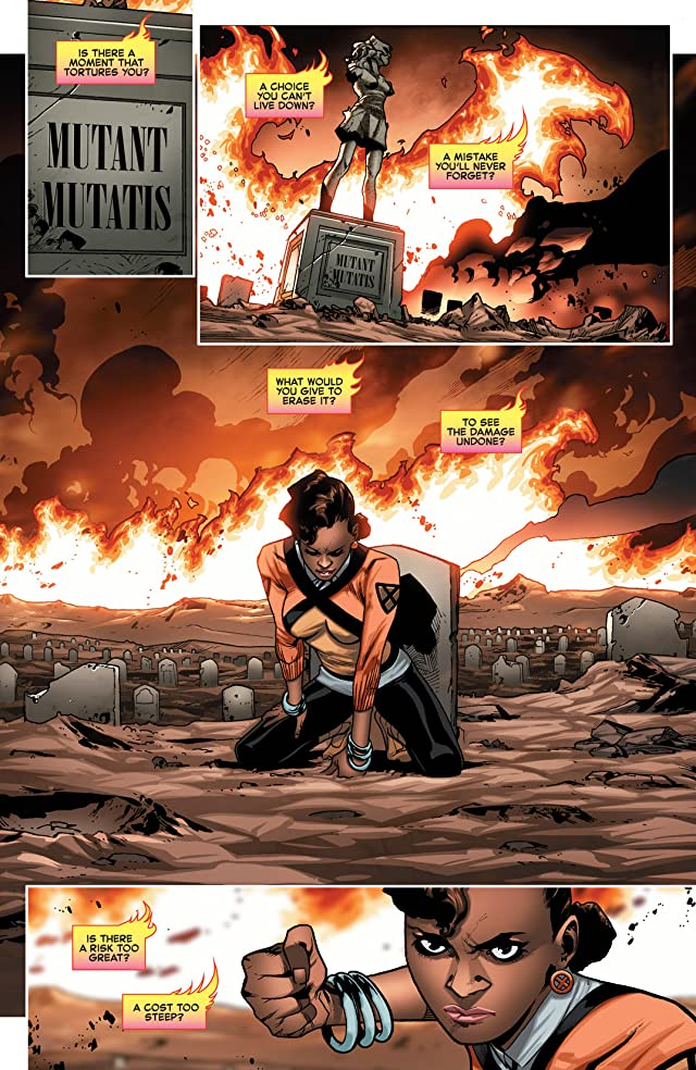 click for super-sized previews of Wolverine and the X-Men (2014-) #1