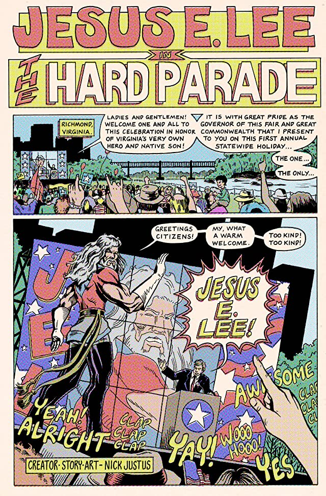 click for super-sized previews of Jesus E. Lee #0