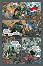 click for super-sized previews of Annihilation: Ronan #4