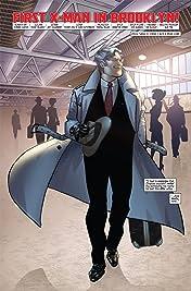 Magneto (2010) #1