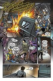 New Warriors (2014) #2