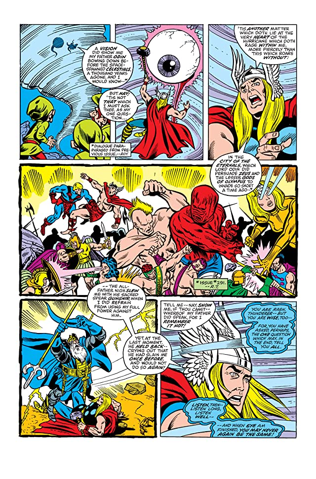 click for super-sized previews of Thor (1966-1996) #293