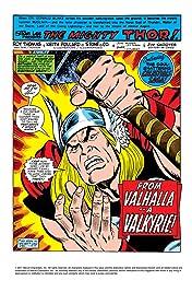 Thor (1966-1996) #296