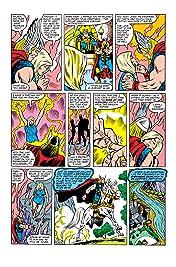 Thor (1966-1996) #299