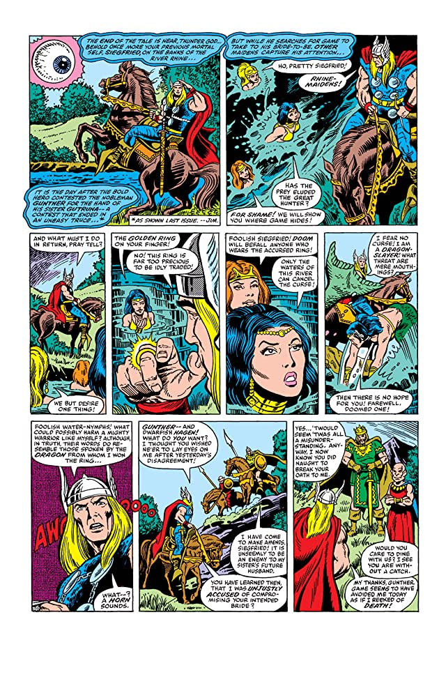 click for super-sized previews of Thor (1966-1996) #300