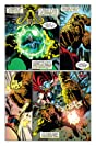 click for super-sized previews of Thor: First Thunder #5 (of 5)