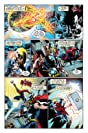 click for super-sized previews of Thor: First Thunder #5