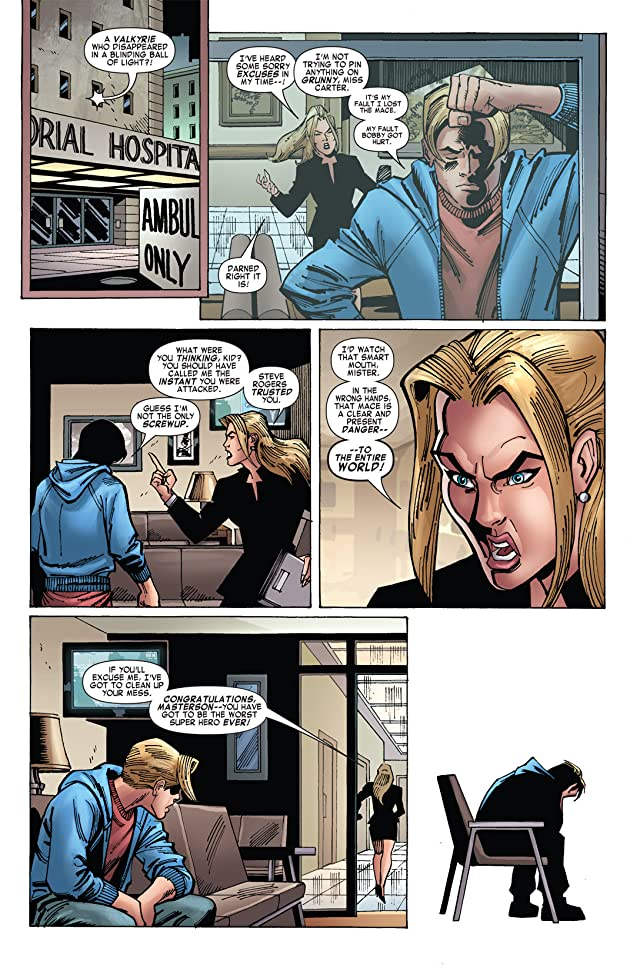 click for super-sized previews of Thunderstrike #3