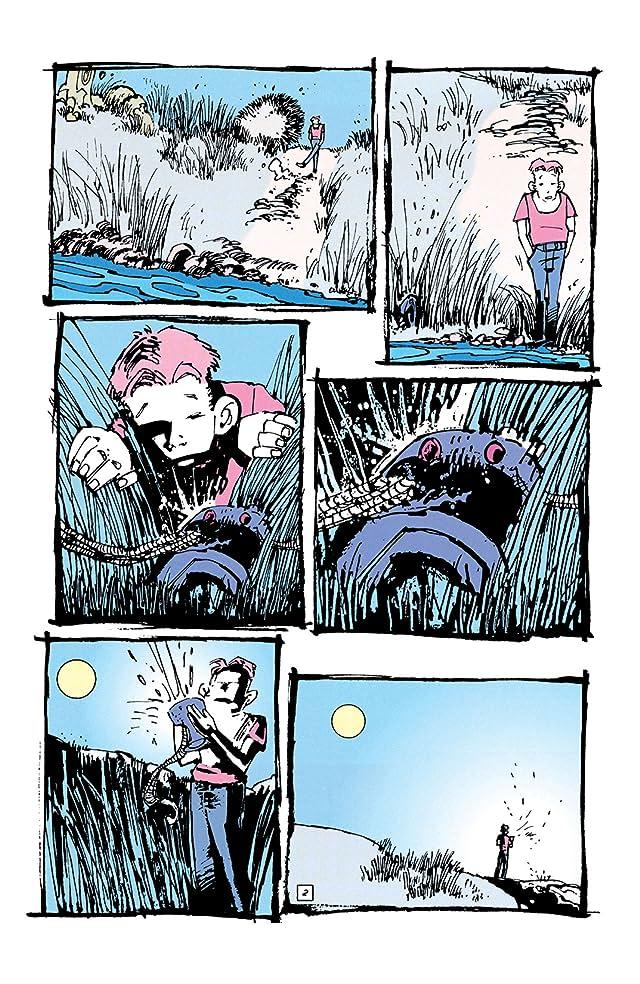 Doom Patrol (1987-1995) #86