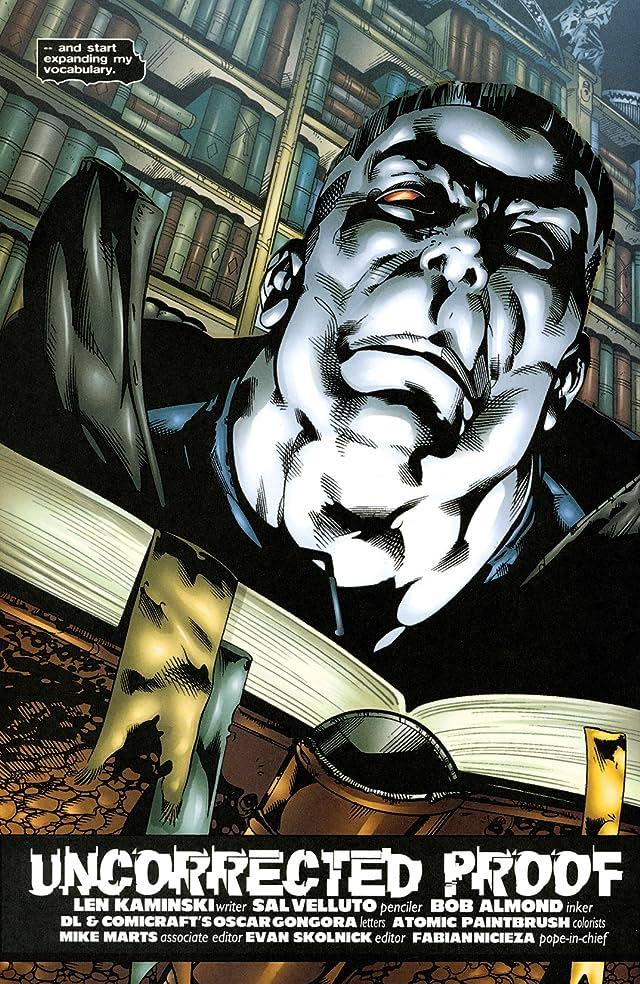 Bloodshot (1997-1998) #14