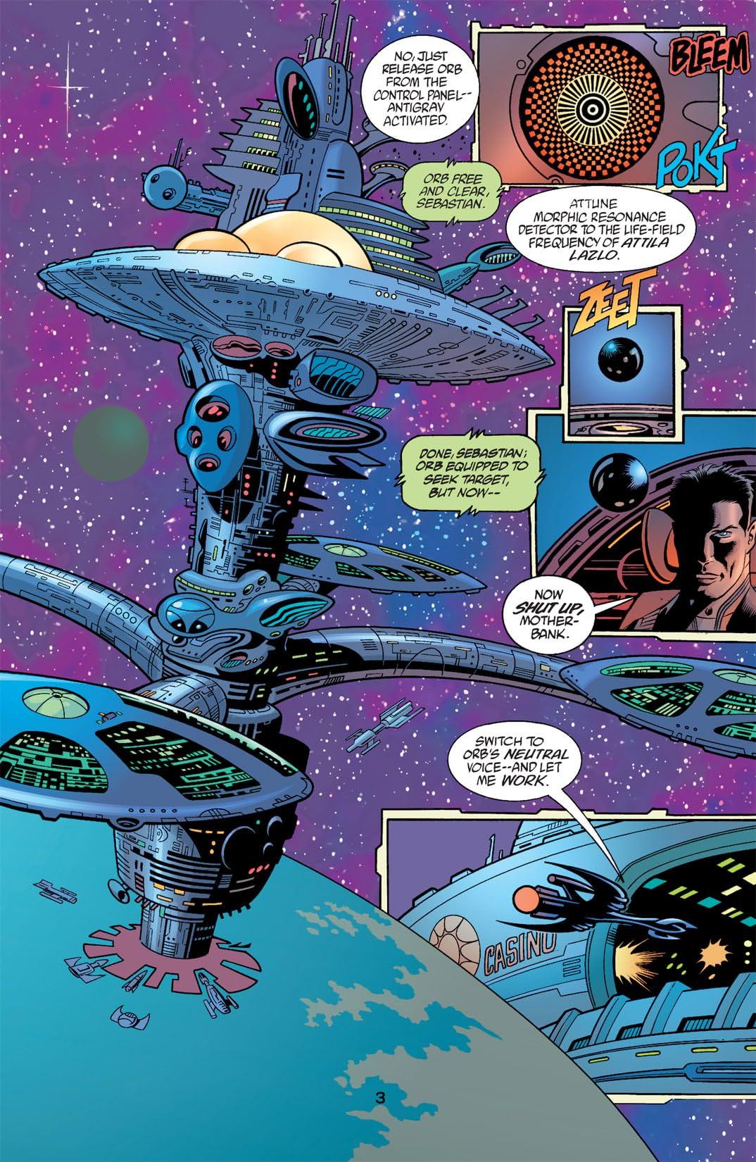 Sci Spy Complete Series