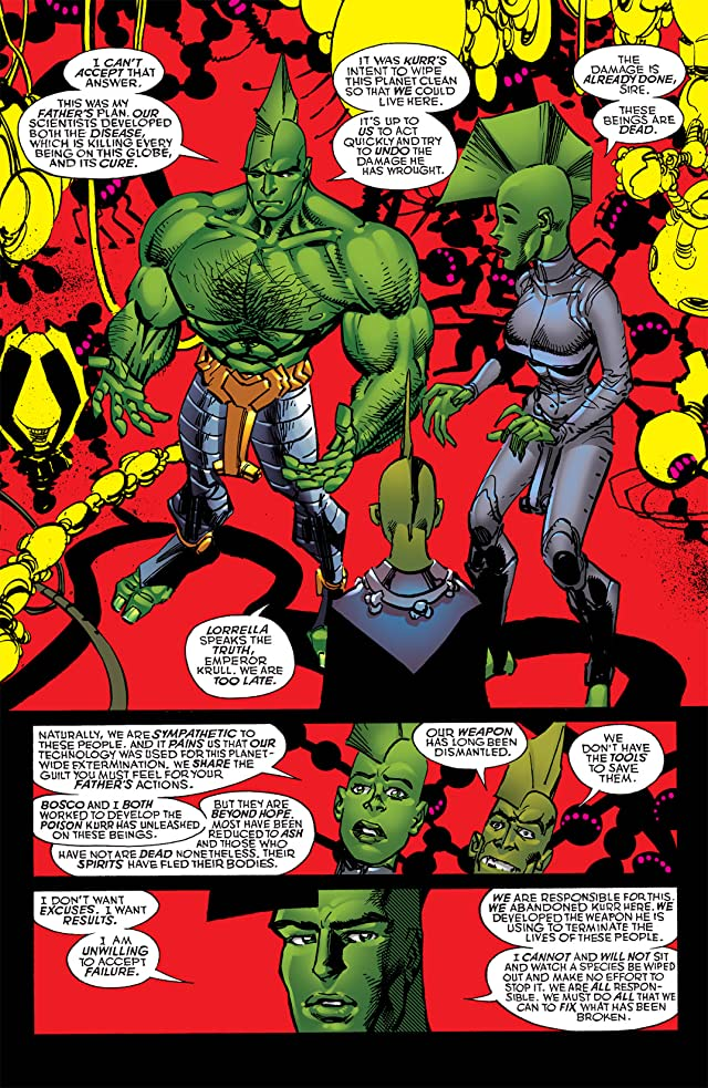 Savage Dragon #167