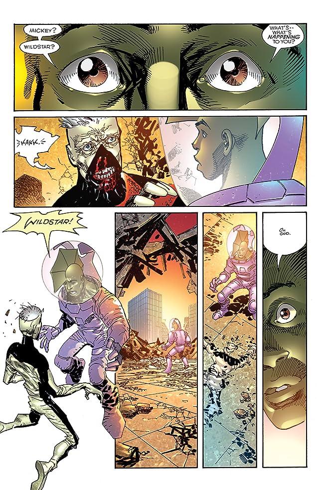 Savage Dragon #167