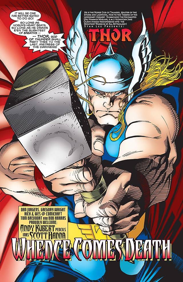Thor (1998-2004) #29