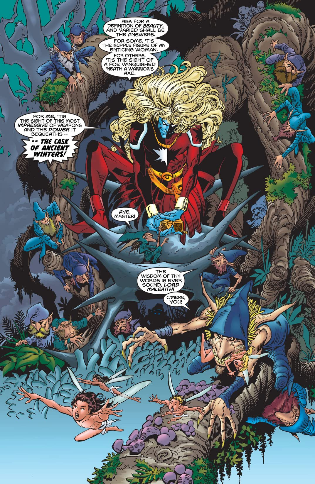 Thor (1998-2004) #30