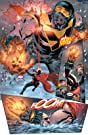 click for super-sized previews of Earth 2 (2012-2015) #21