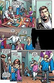 Green Lantern (2011-2015) #29