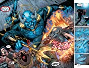 DC Universe Presents (2011-2013) Vol. 3: Black Lightning and the Blue Devil