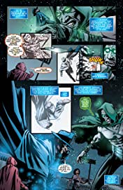The Phantom Stranger (2012-2014) #17