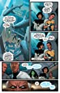 click for super-sized previews of Mighty Avengers (2013-) #8