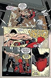 Deadpool (2012-2015) #25.NOW