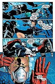 Captain America & the Falcon #11