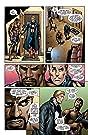 Captain America & the Falcon #13