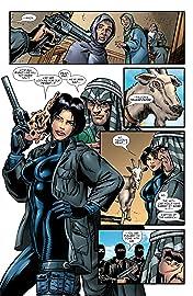 Captain America & the Falcon #14
