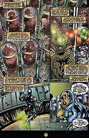X-O Manowar (1996-1998) #14