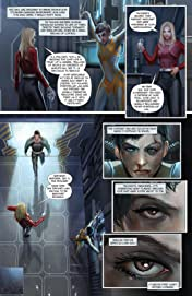 Tales of Honor #1